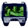 Сварочный светофильтр 3M SPEEDGLAS 9100Х с регулируемым затемнением 5, 8, 9–13, 500015
