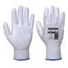 Перчатки антистатические с полиуретановым покрытием A199