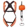 Комплект страховочного оборудования для защиты от падений ELARA140